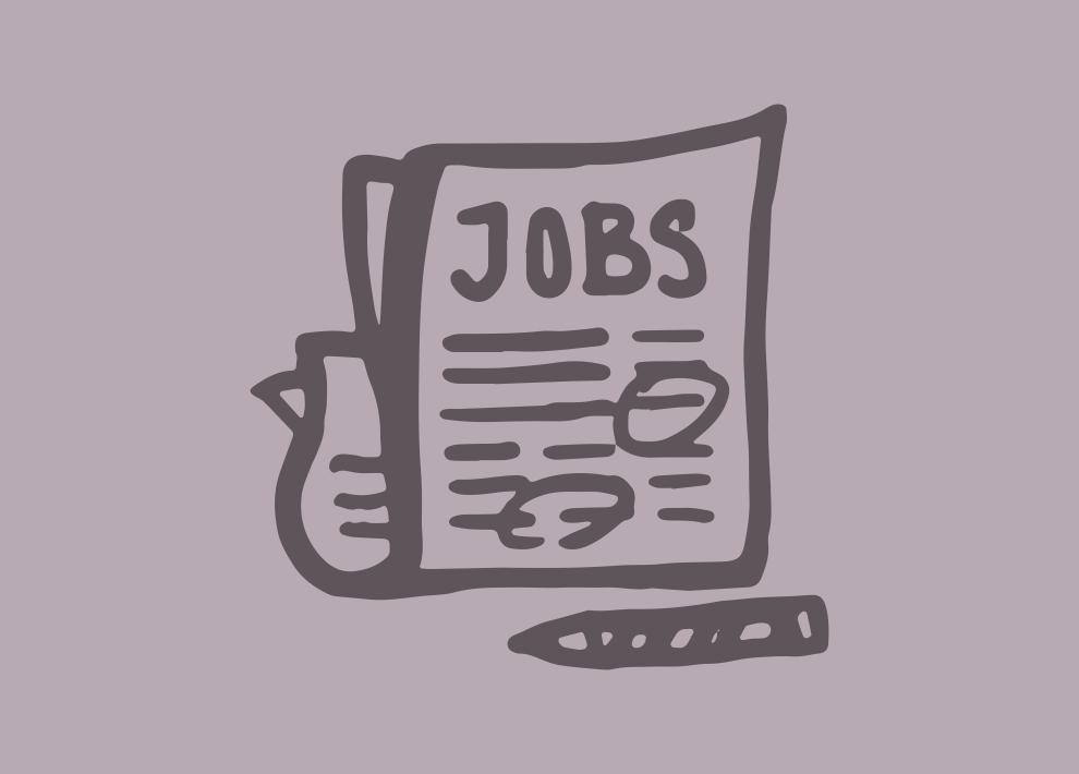 Aktywne poszukiwanie pracy