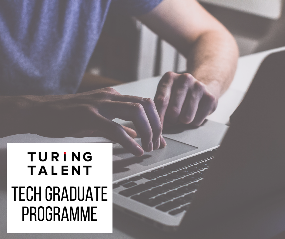 Turing Talent Tech Leaders Job Programme
