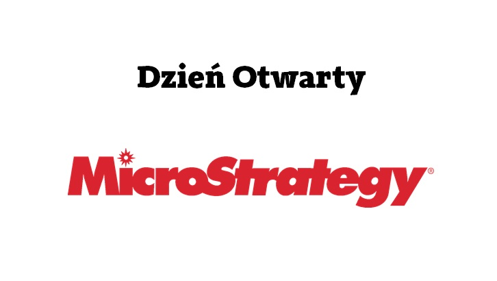 Dzień otwarty w MicroStrategy – Pierwsze kroki w ReactJS