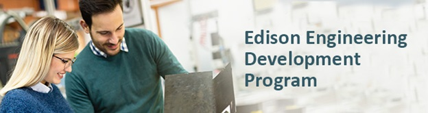 Rekrutacja do kolejnej edycji programu Edison trwa – wszystkie rozmowy prowadzimy zdalnie