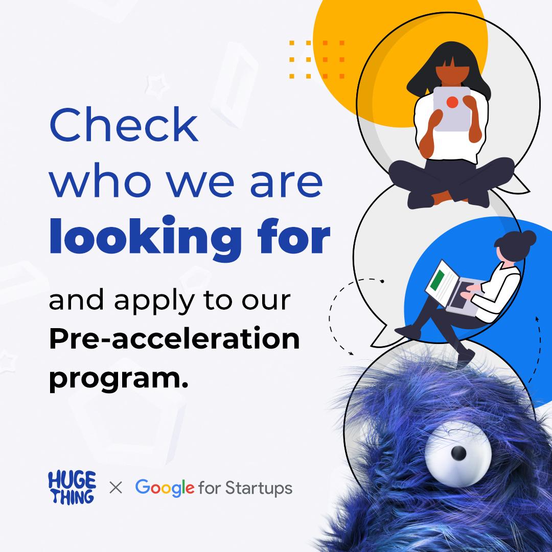 Program pre-akceleracyjny dla młodych przedsiębiorców