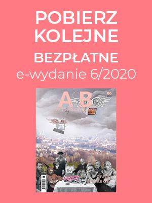 """E-wydanie miesięcznika """"Architektura & Biznes"""": 6/2020 Zawód Architektka."""