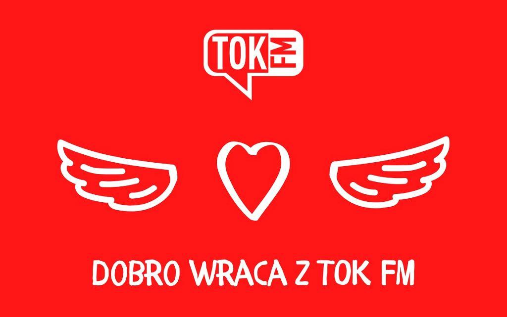 Radio TOK FM szuka bohaterów czasów pandemii