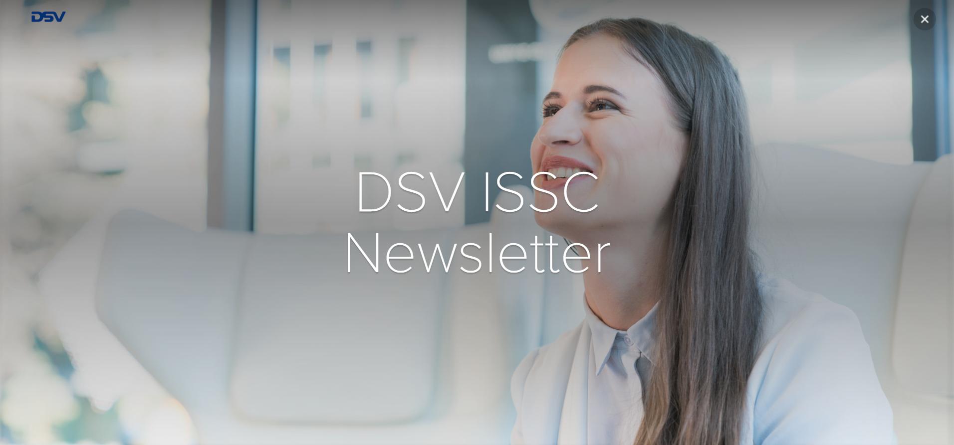 DSV ISSC Newsletter for Students