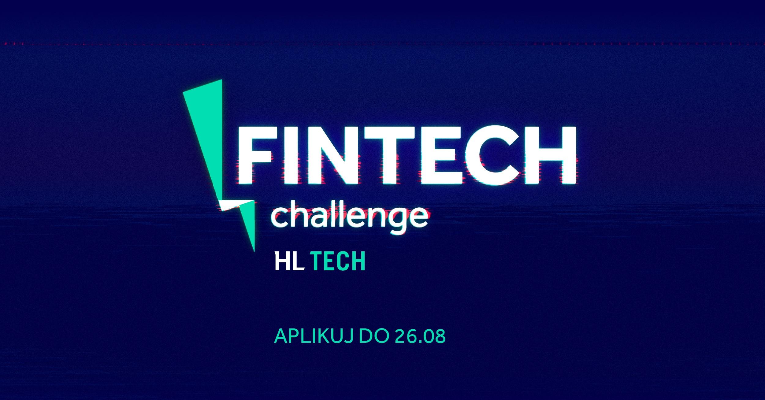 FinTech Challenge – najważniejsze informacje o konkursie