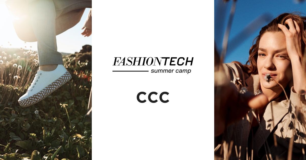 Letni program stażowy FashionTech Summer Camp w CCC