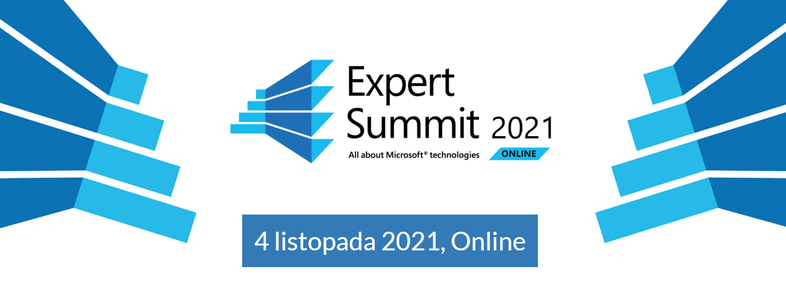 EXPERT SUMMIT 2021 – All about Microsoft Technologies