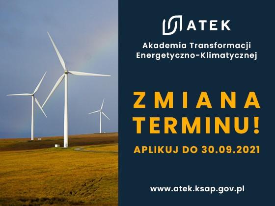 Akademia Transformacji Energetyczno-Klimatycznej (ATEK)