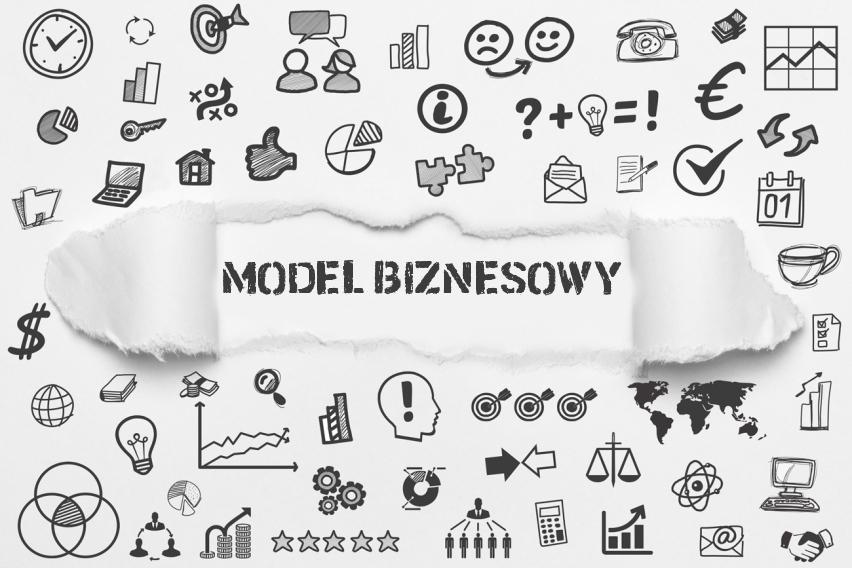 Modele Biznesowe (Projektor Kariery)